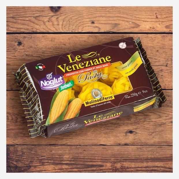 "Pasta Fettucce ""Le Veneziane"""