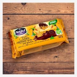 Galletas Jungla Bañadas en Chocolate con Leche