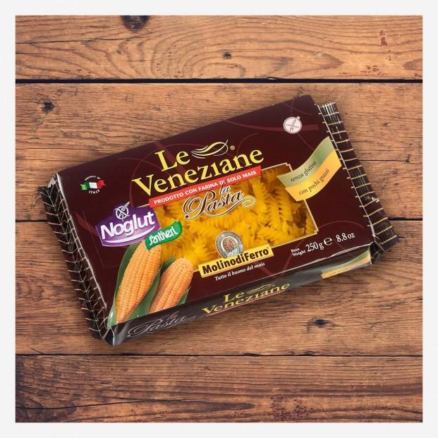 """Pasta Eliche """"Le Veneziane"""""""