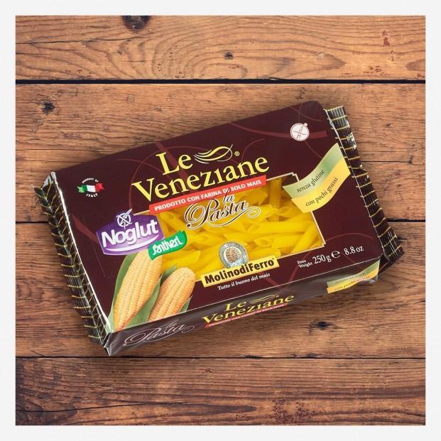 """Pasta Macarrón-Penne """"Le Veneziane"""""""