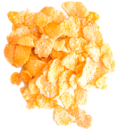 Corn flakes sin gluten Noglut Santiveri
