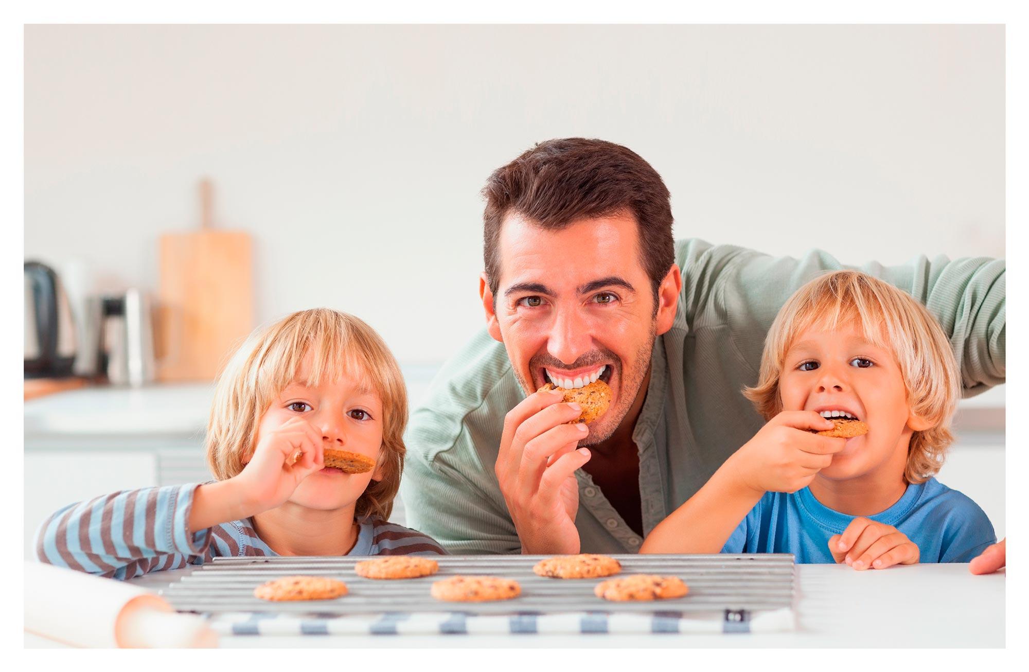 Noglut Santiveri: productos sin gluten para toda la familia